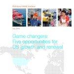MGI US game changers Executive Summary July 2013