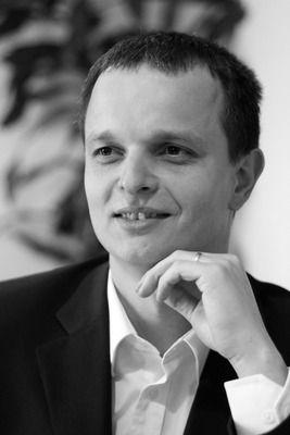 Mrg. Petr Sokol