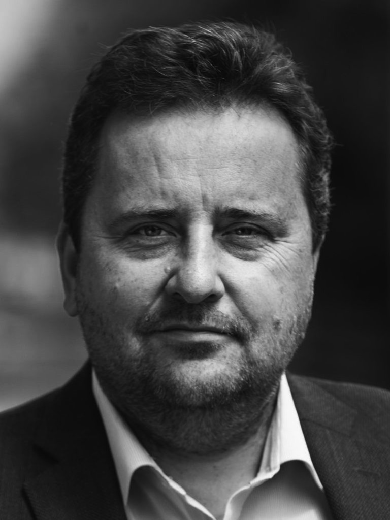 Mgr. Ivo Jupa