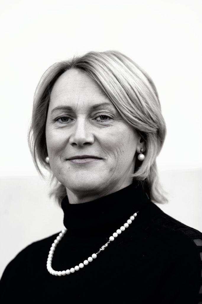 Ing. Jana Maussen, MPA
